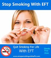 Stop Smoking With EFT Core Program and MP3s